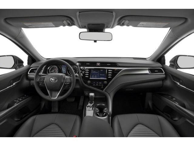 2019 Toyota Camry SE (Stk: 225117) in Brampton - Image 5 of 9