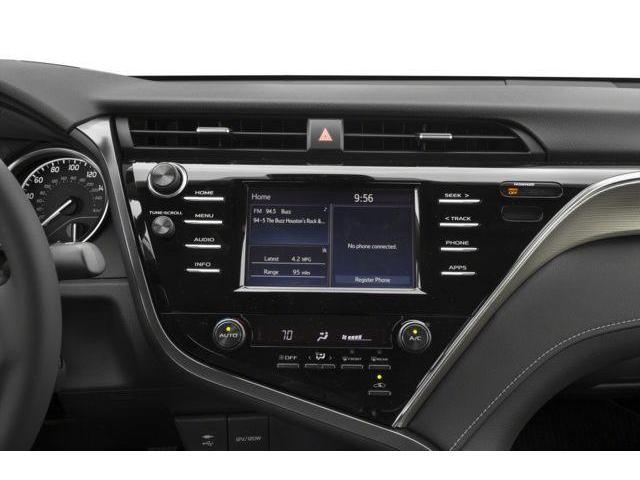 2019 Toyota Camry SE (Stk: 225117) in Brampton - Image 7 of 9