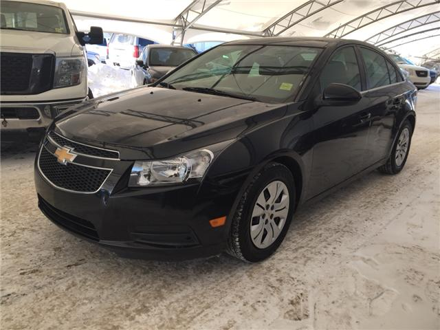 2014 Chevrolet Cruze 1LT (Stk: 172737) in AIRDRIE - Image 3 of 18