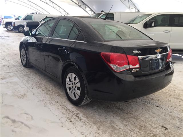 2014 Chevrolet Cruze 1LT (Stk: 172737) in AIRDRIE - Image 4 of 18