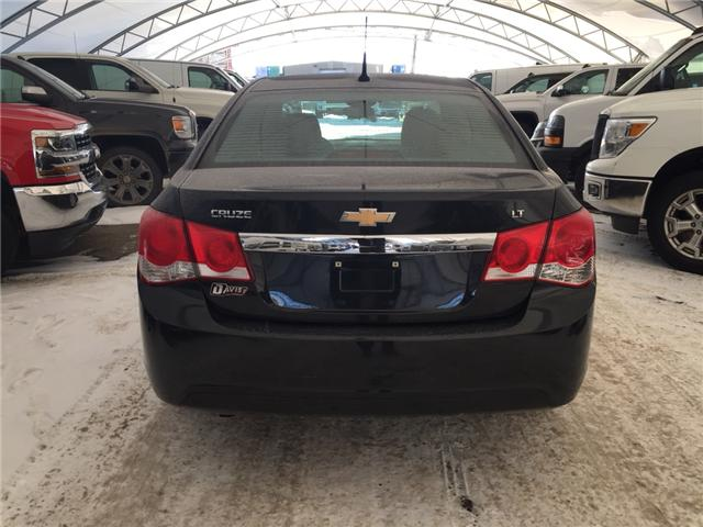 2014 Chevrolet Cruze 1LT (Stk: 172737) in AIRDRIE - Image 5 of 18