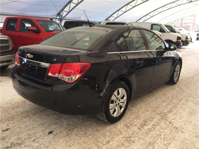 2014 Chevrolet Cruze 1LT (Stk: 172737) in AIRDRIE - Image 6 of 18
