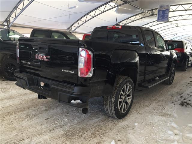 2019 GMC Canyon Denali (Stk: 171693) in AIRDRIE - Image 6 of 19