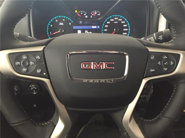 2019 GMC Canyon Denali (Stk: 171693) in AIRDRIE - Image 13 of 19
