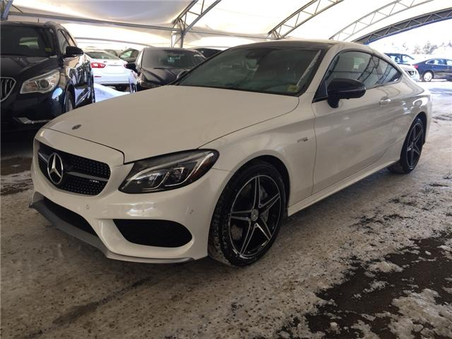 2018 Mercedes-Benz AMG C 43 Base (Stk: 172786) in AIRDRIE - Image 3 of 24