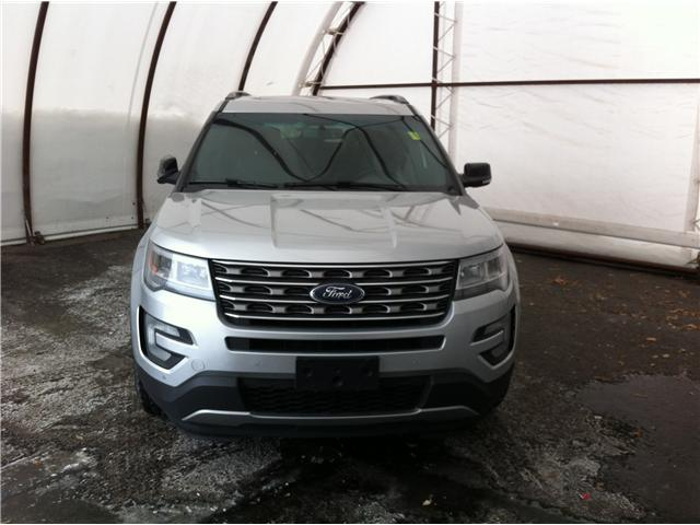 2016 Ford Explorer XLT (Stk: A8289B) in Ottawa - Image 1 of 22
