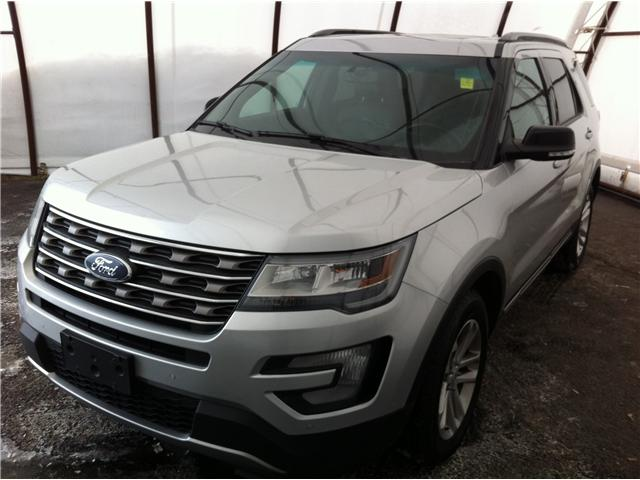 2016 Ford Explorer XLT (Stk: A8289B) in Ottawa - Image 2 of 22