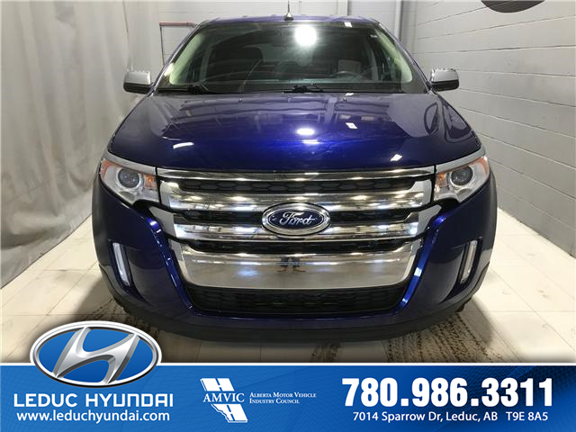 2014 Ford Edge SEL (Stk: L0099) in Leduc - Image 1 of 8
