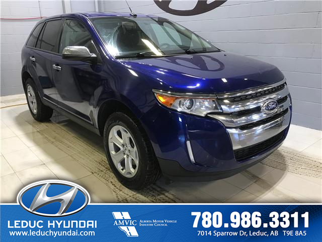 2014 Ford Edge SEL (Stk: L0099) in Leduc - Image 2 of 8