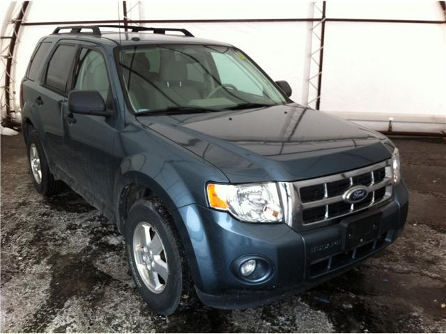 2011 Ford Escape XLT Automatic (Stk: A8185C) in Ottawa - Image 1 of 21