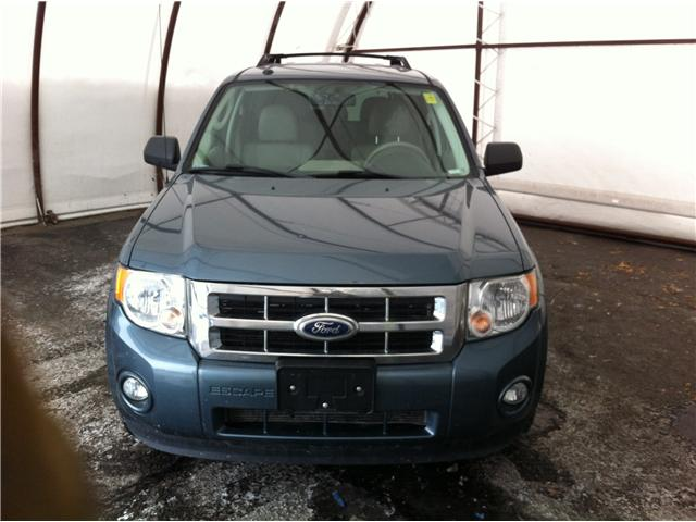 2011 Ford Escape XLT Automatic (Stk: A8185C) in Ottawa - Image 2 of 21