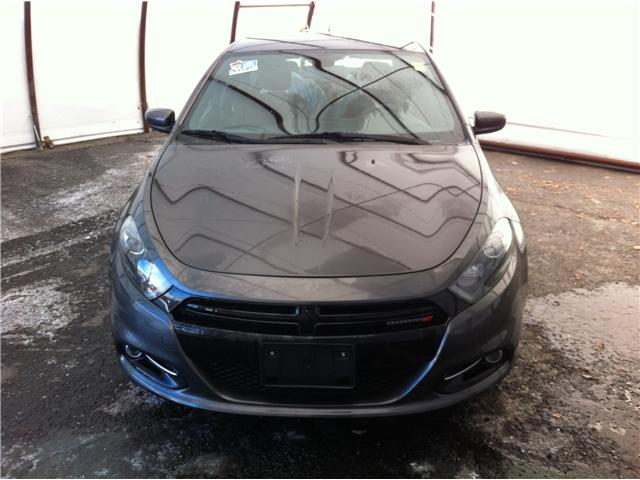 2015 Dodge Dart SXT (Stk: D8283C) in Ottawa - Image 2 of 20