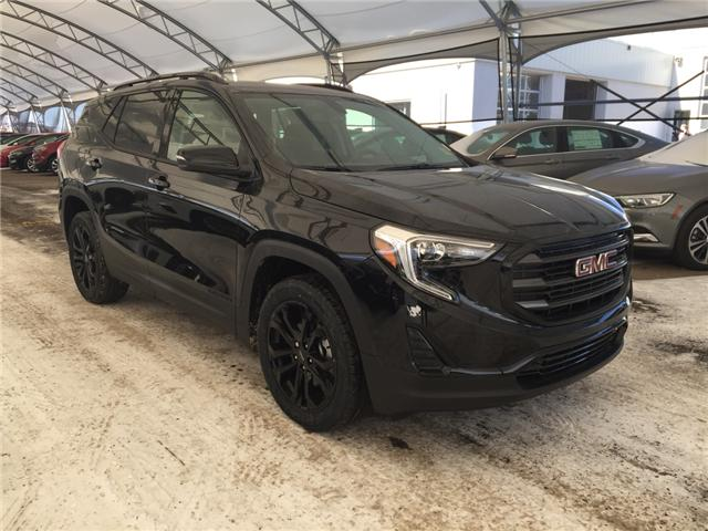 2019 GMC Terrain SLE (Stk: 171694) in AIRDRIE - Image 1 of 19