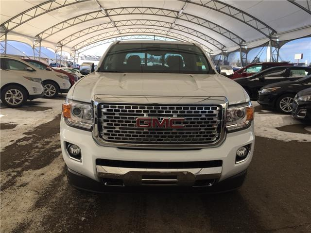 2019 GMC Canyon Denali (Stk: 171735) in AIRDRIE - Image 2 of 20