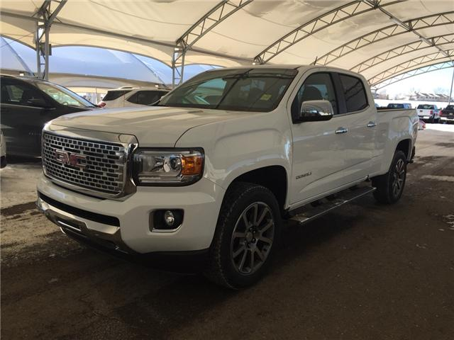 2019 GMC Canyon Denali (Stk: 171735) in AIRDRIE - Image 3 of 20
