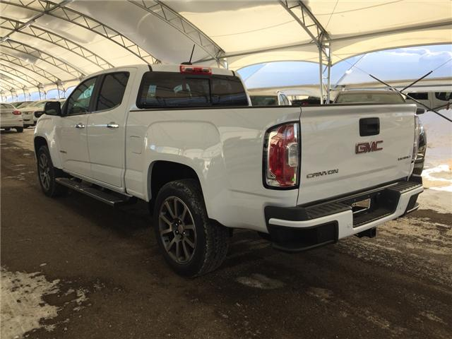 2019 GMC Canyon Denali (Stk: 171735) in AIRDRIE - Image 4 of 20