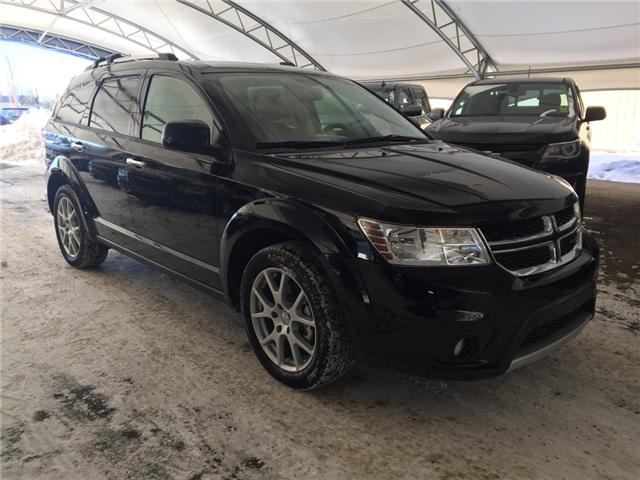 2017 Dodge Journey GT (Stk: 170927) in AIRDRIE - Image 1 of 23