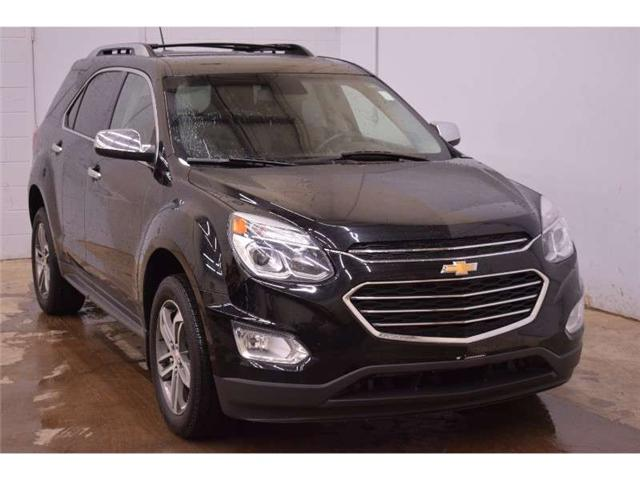 2017 Chevrolet Equinox PREMIER AWD - NAV * BACKUP CAM * HTD SEATS (Stk: B3269) in Napanee - Image 2 of 30