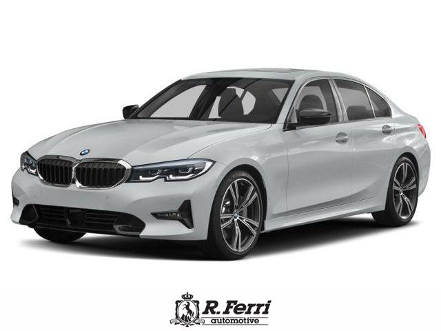 2019 BMW 330i xDrive (Stk: 28054) in Woodbridge - Image 1 of 3