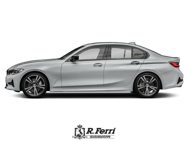 2019 BMW 330i xDrive (Stk: 28054) in Woodbridge - Image 2 of 3