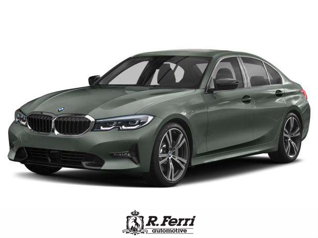 2019 BMW 330i xDrive (Stk: 28057) in Woodbridge - Image 1 of 3