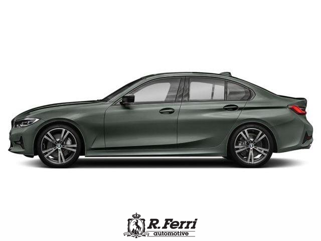 2019 BMW 330i xDrive (Stk: 28057) in Woodbridge - Image 2 of 3