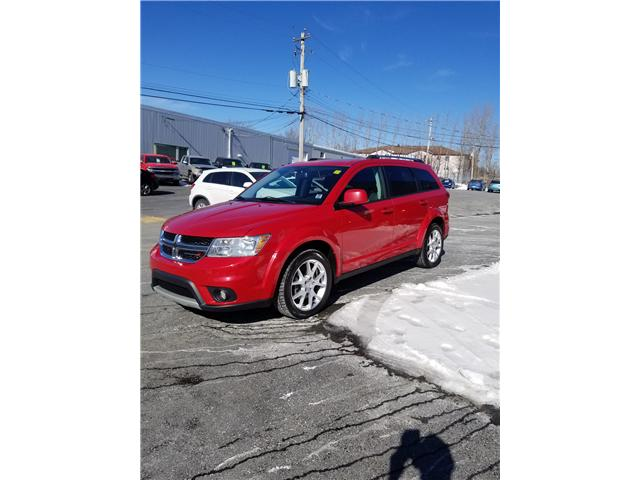2015 Dodge Journey Limited (Stk: p18-160a) in Dartmouth - Image 1 of 12