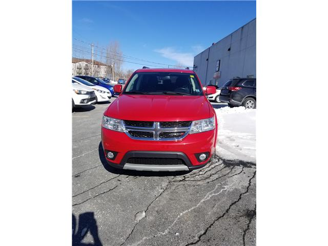 2015 Dodge Journey Limited (Stk: p18-160a) in Dartmouth - Image 2 of 12
