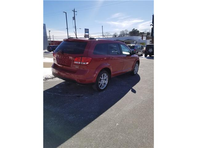 2015 Dodge Journey Limited (Stk: p18-160a) in Dartmouth - Image 5 of 12