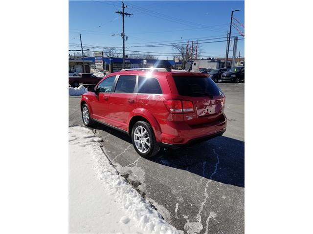 2015 Dodge Journey Limited (Stk: p18-160a) in Dartmouth - Image 7 of 12