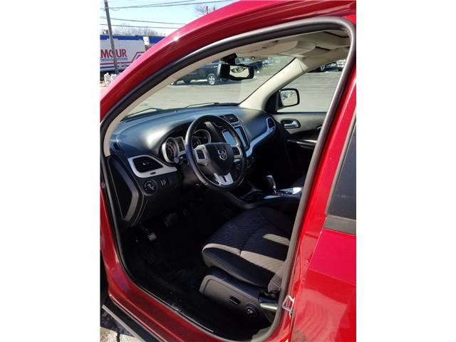 2015 Dodge Journey Limited (Stk: p18-160a) in Dartmouth - Image 10 of 12