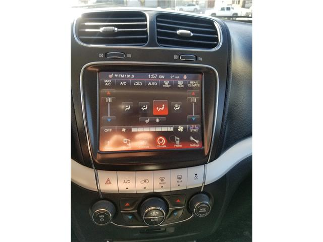 2015 Dodge Journey Limited (Stk: p18-160a) in Dartmouth - Image 12 of 12