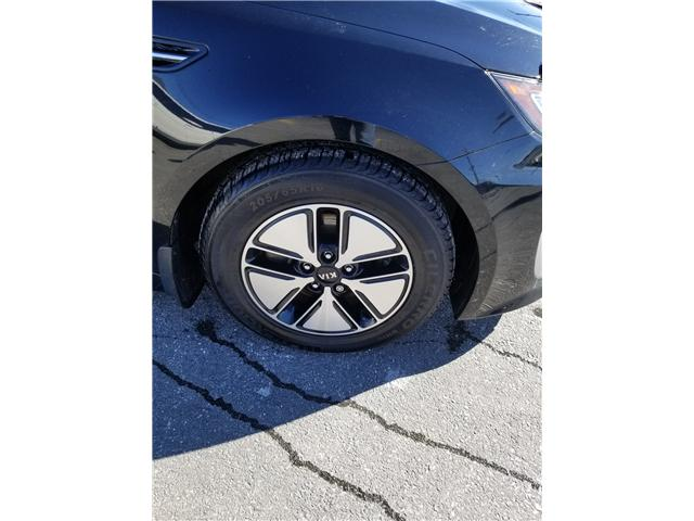 2013 Kia Optima Hybrid LX (Stk: p19-011B) in Dartmouth - Image 5 of 12