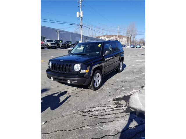 2015 Jeep Patriot Sport 4WD (Stk: p19-014aa) in Dartmouth - Image 1 of 11