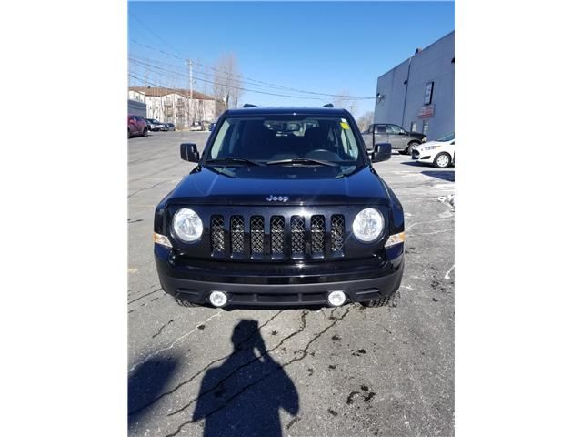 2015 Jeep Patriot Sport 4WD (Stk: p19-014aa) in Dartmouth - Image 2 of 11