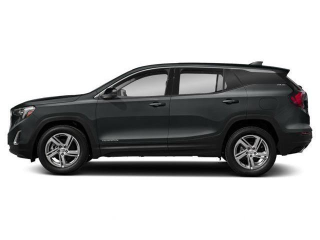 2019 GMC Terrain SLE (Stk: 19T132) in Westlock - Image 2 of 9
