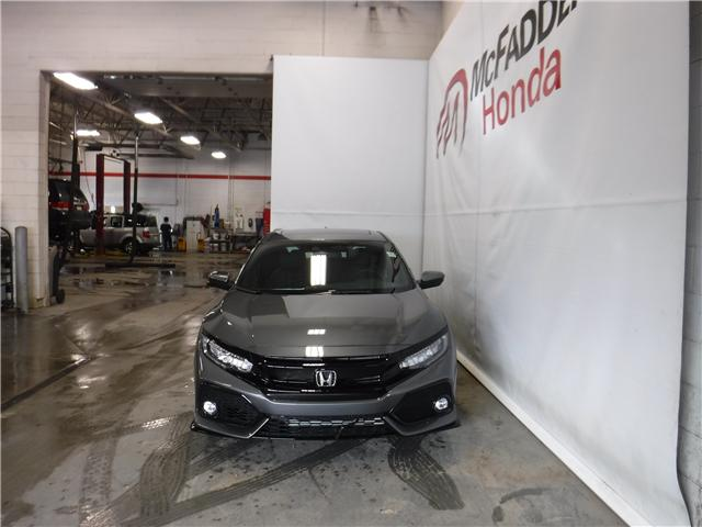 2019 Honda Civic Sport Touring (Stk: 1786) in Lethbridge - Image 2 of 19