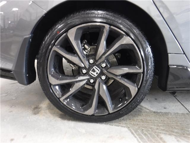 2019 Honda Civic Sport Touring (Stk: 1786) in Lethbridge - Image 5 of 19