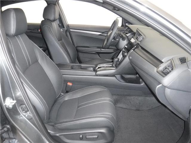 2019 Honda Civic Sport Touring (Stk: 1786) in Lethbridge - Image 7 of 19
