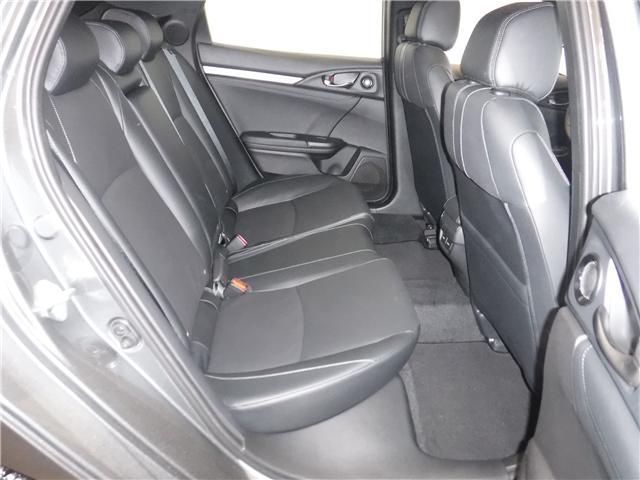2019 Honda Civic Sport Touring (Stk: 1786) in Lethbridge - Image 8 of 19