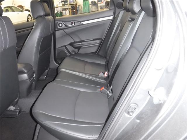 2019 Honda Civic Sport Touring (Stk: 1786) in Lethbridge - Image 11 of 19