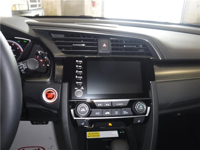2019 Honda Civic Sport Touring (Stk: 1786) in Lethbridge - Image 14 of 19