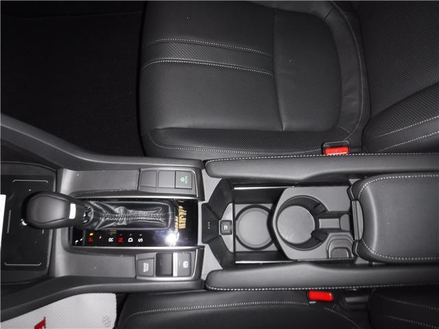 2019 Honda Civic Sport Touring (Stk: 1786) in Lethbridge - Image 15 of 19