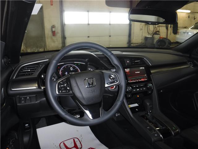 2019 Honda Civic Sport Touring (Stk: 1786) in Lethbridge - Image 16 of 19