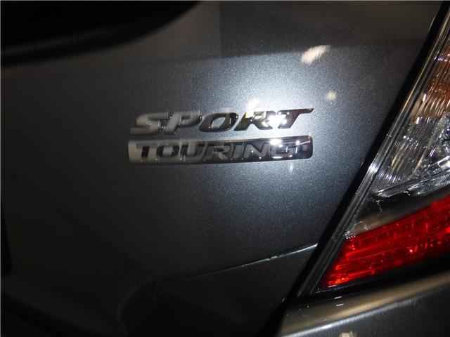 2019 Honda Civic Sport Touring (Stk: 1786) in Lethbridge - Image 19 of 19