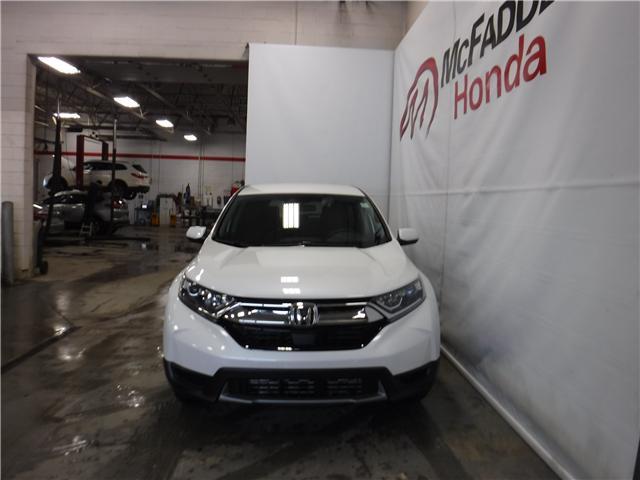 2019 Honda CR-V LX (Stk: 1671) in Lethbridge - Image 2 of 17