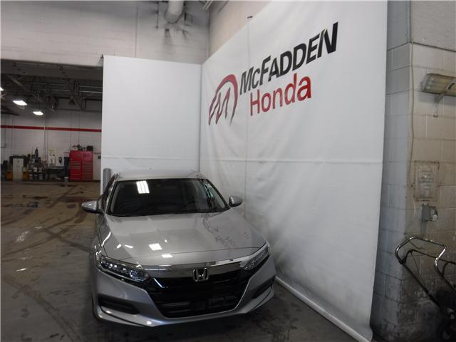 2019 Honda Accord LX 1.5T (Stk: 1817) in Lethbridge - Image 2 of 18