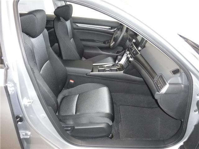 2019 Honda Accord LX 1.5T (Stk: 1817) in Lethbridge - Image 12 of 18