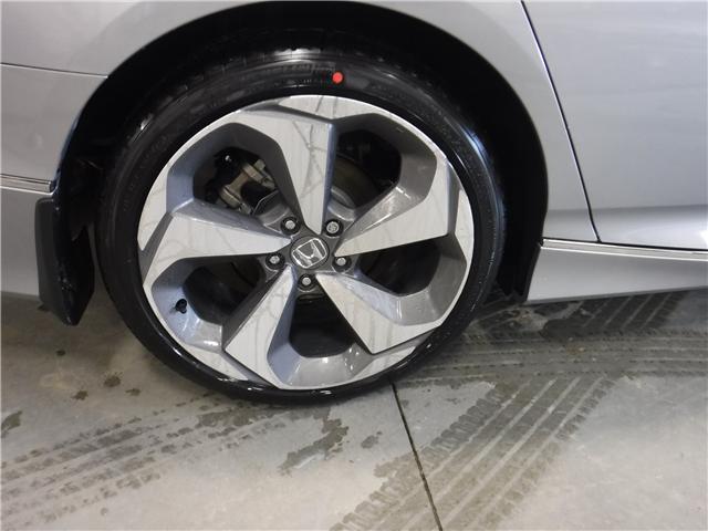 2019 Honda Accord Touring 1.5T (Stk: 1792) in Lethbridge - Image 6 of 15