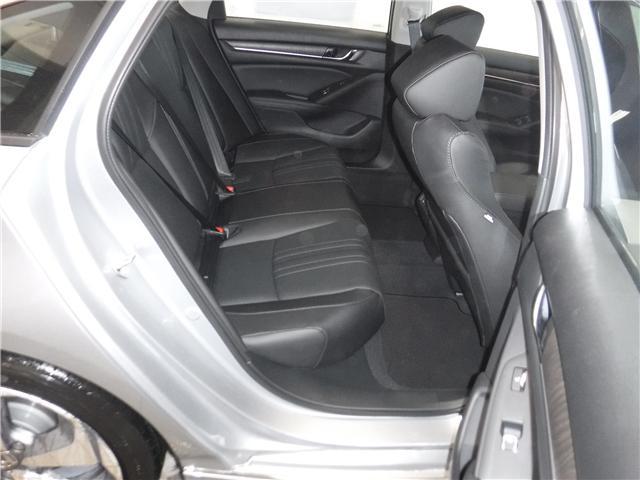 2019 Honda Accord Touring 1.5T (Stk: 1792) in Lethbridge - Image 7 of 15